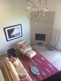 After Elizabeth Staub Home - Scottsdale Interior Designer