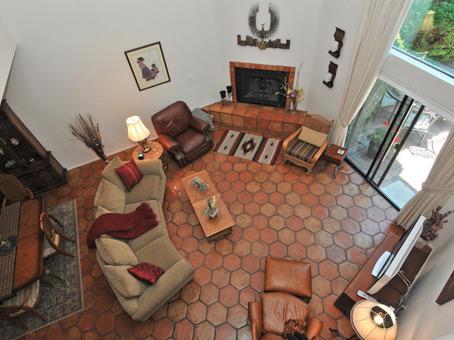 Before Elizabeth Staub Home - Scottsdale Interior Designer