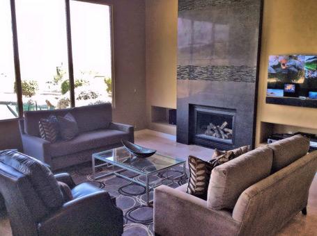 After Residence - Scottsdale Interior Designer
