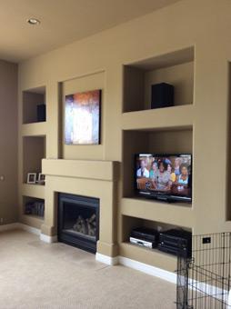 Before Residence – Scottsdale Interior Designer