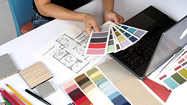 Ten Reasons Interior Designers Matter
