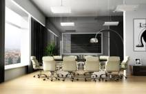Fisherman's Wharf Conference Room Scottsdale Designer