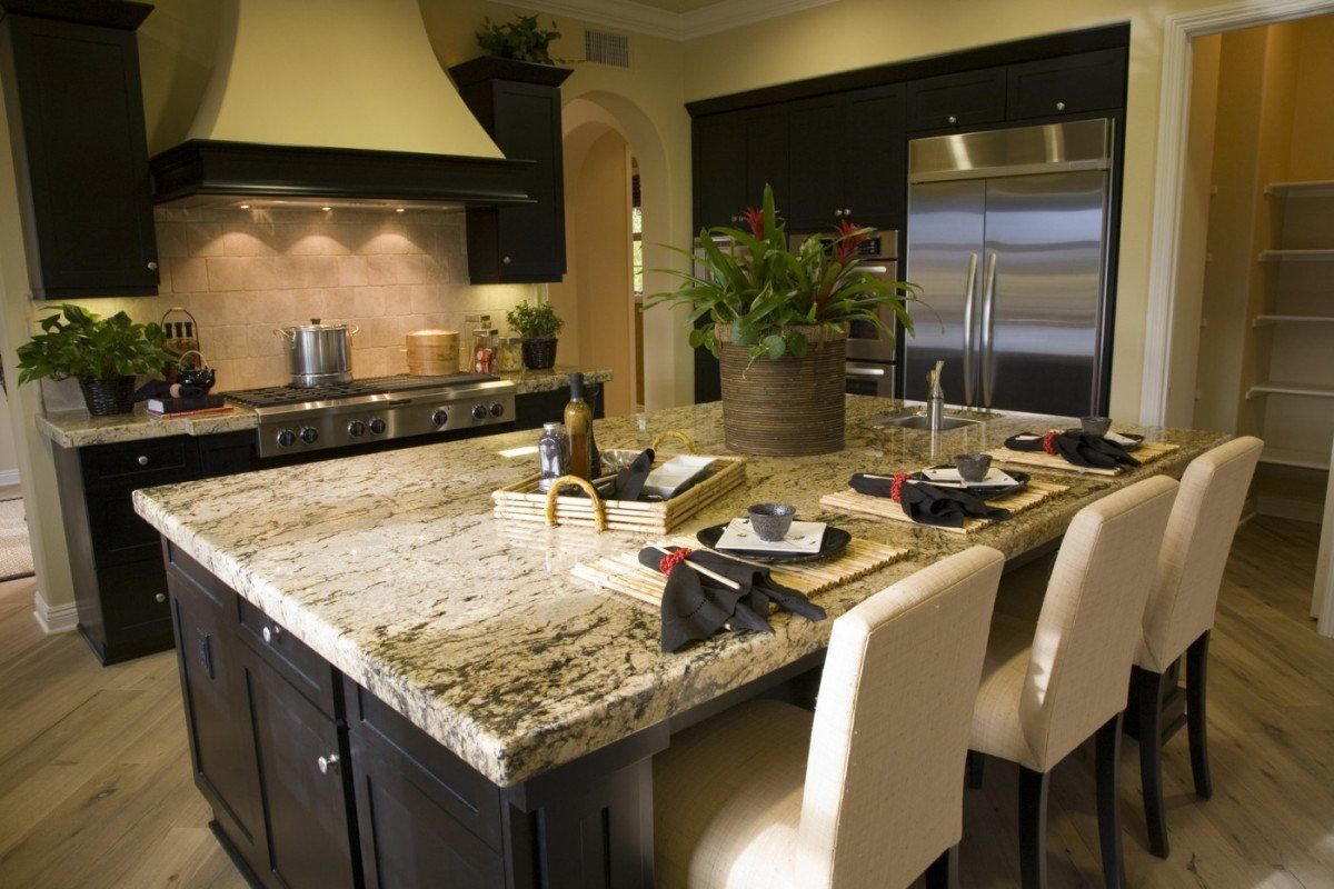 Sailfish Point Kitchen Scottsdale Interior Designer Firm