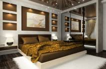 South Beach Condo Scottsdale Designer