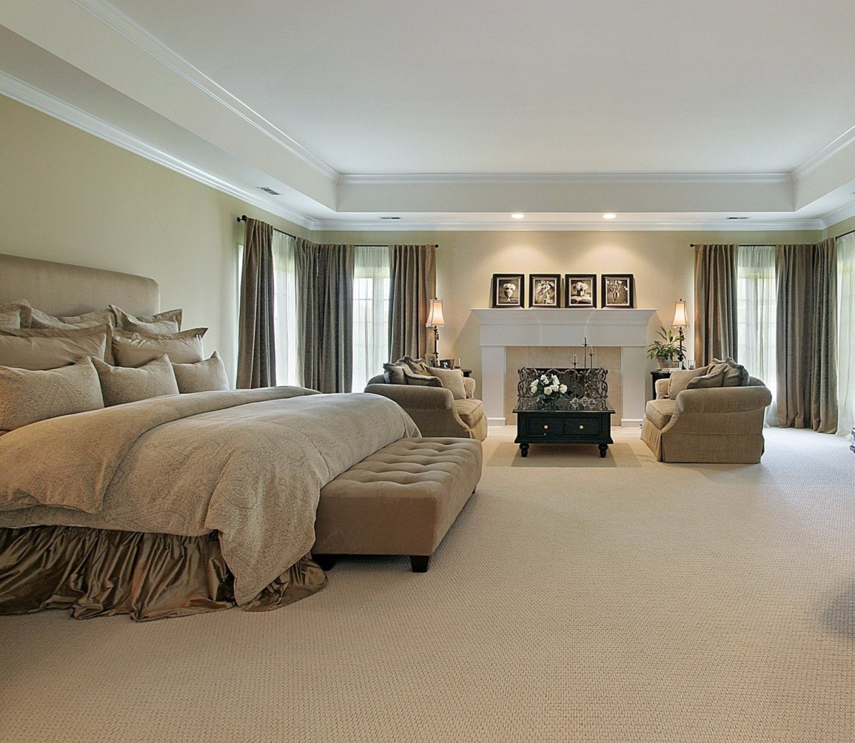 master bedroom scottsdale interior designer interior design firm