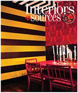 Vicki Bergelt Interior Design Review in Interiors Sources