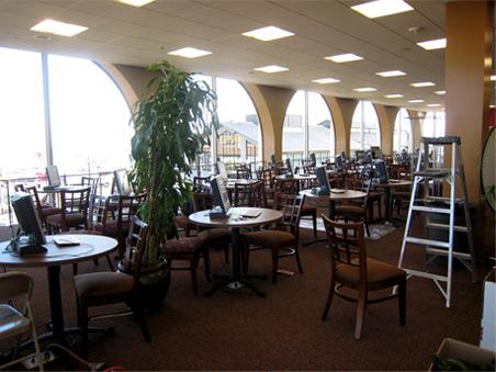 Commercial interior design Firm California