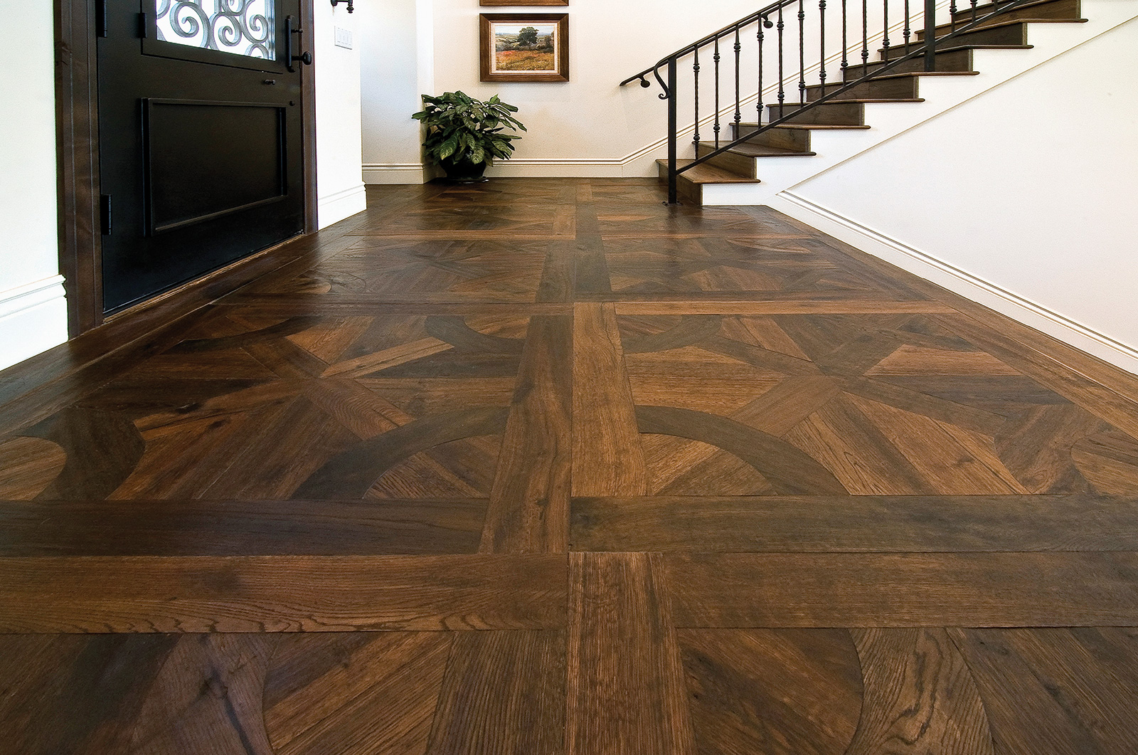 Is Luxury Vinyl Plank the New Flooring Craze?